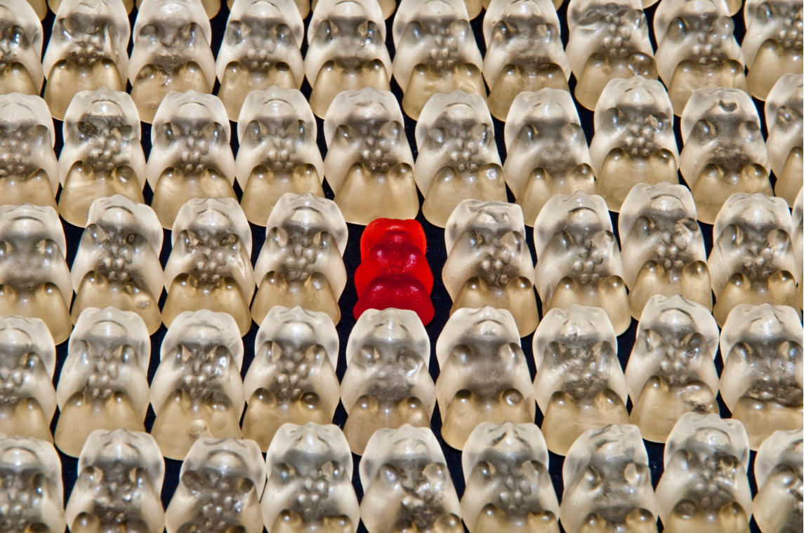 Case Studies: Standing Out In A Tough Market