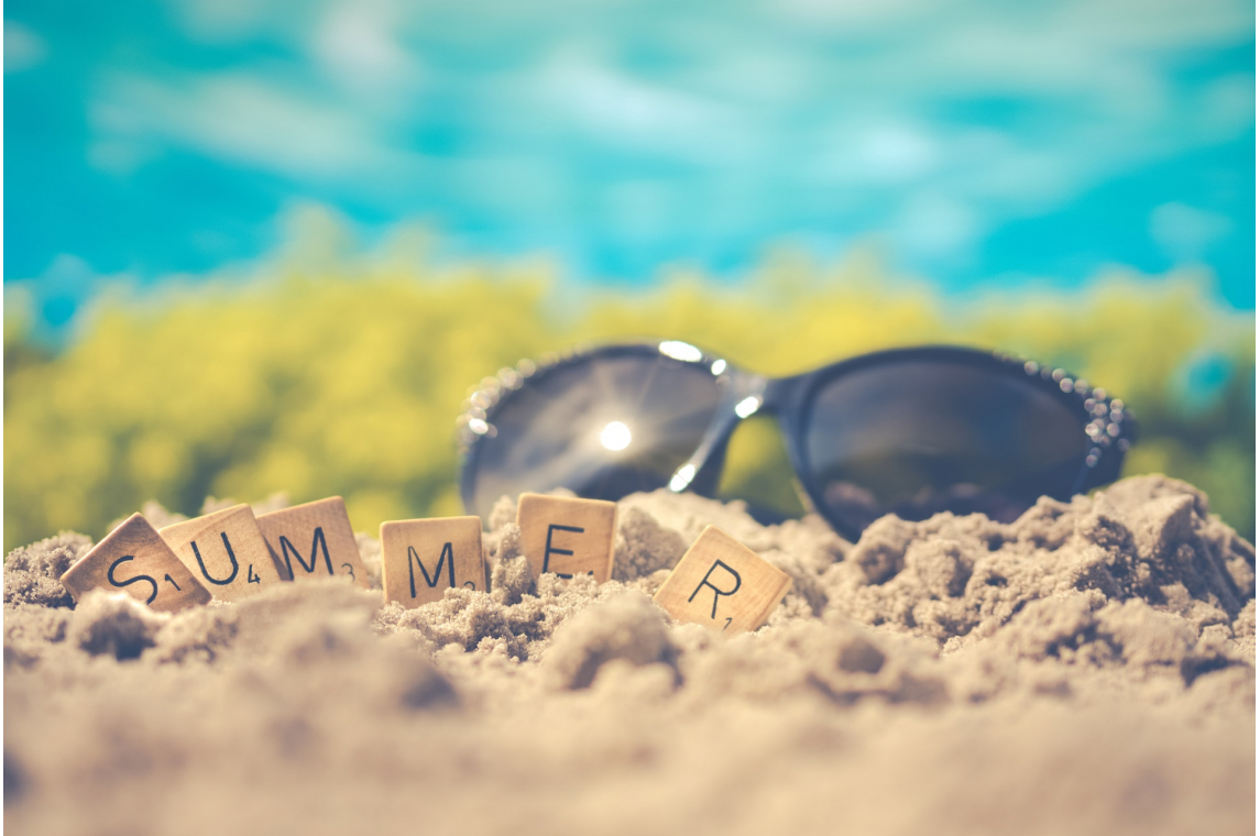 Preparing Your Property For The Summer Break