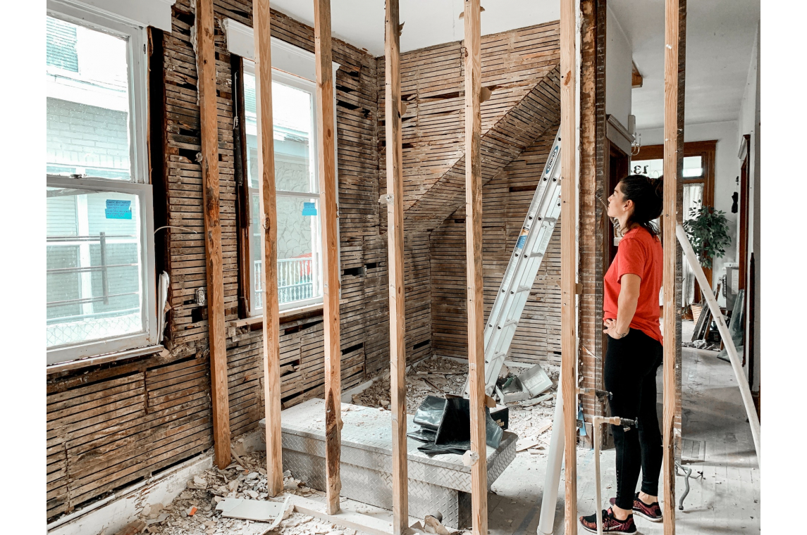 Uncovering The HomeBuilder Package