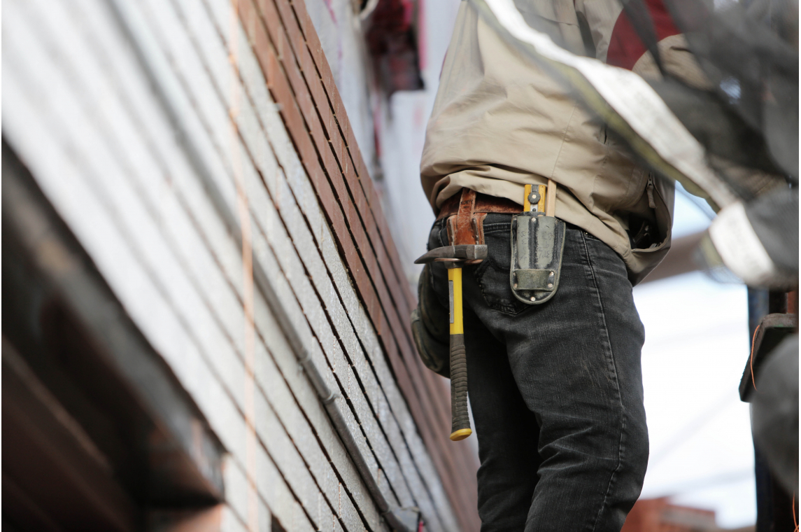 Why It's Important To Have A Good Relationship With Tradies