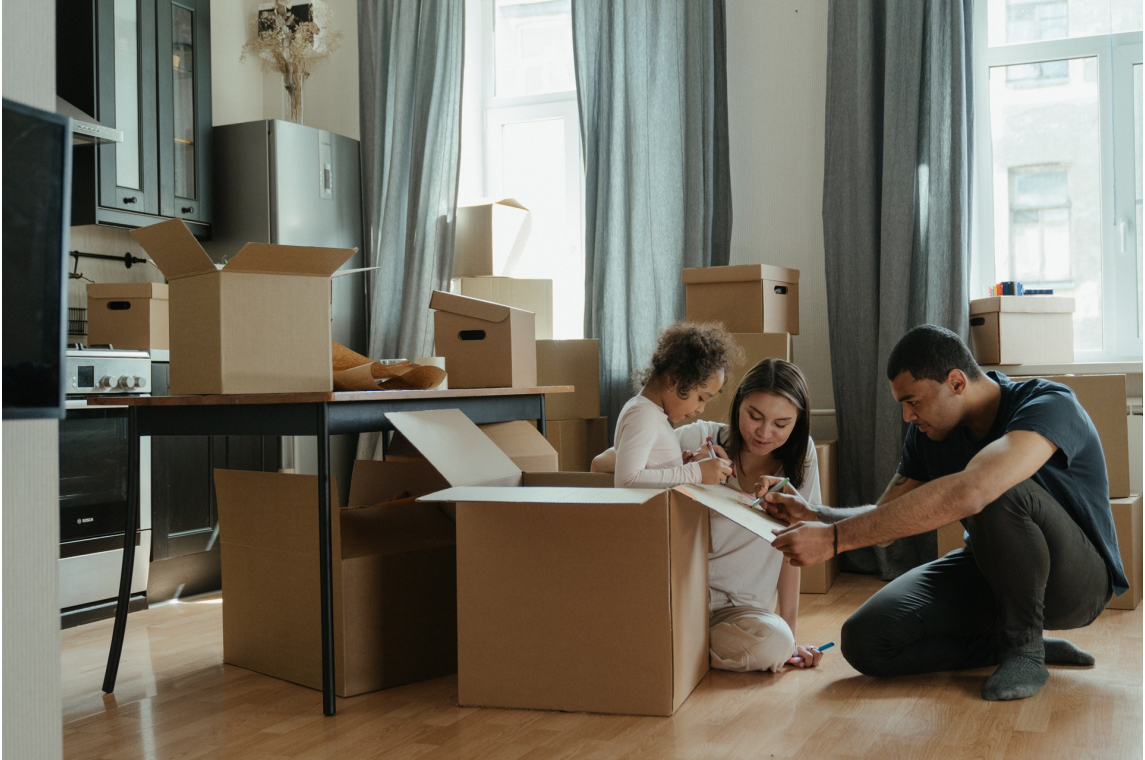 Are You Buying A Home To Live In?