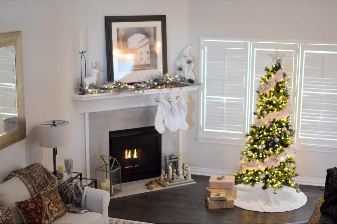 A Property Buyers Christmas Overview